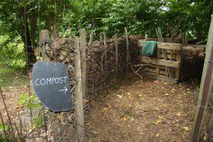 Gärtnergold – Methoden zur Kompostherstellung